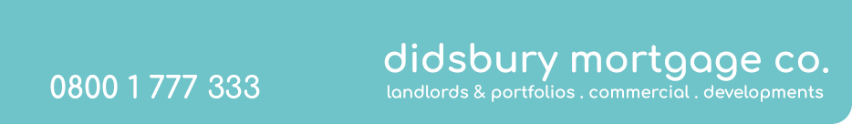 Didsbury mortgage co header
