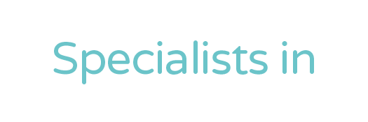 Specialists in