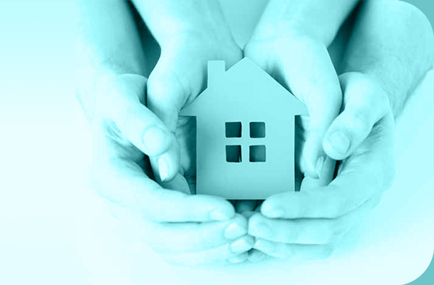 Get your mortgage application approved today...