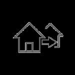 home mover icon